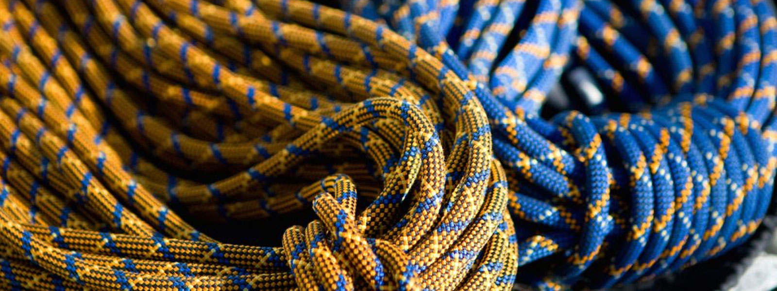 Defence Application Ropes
