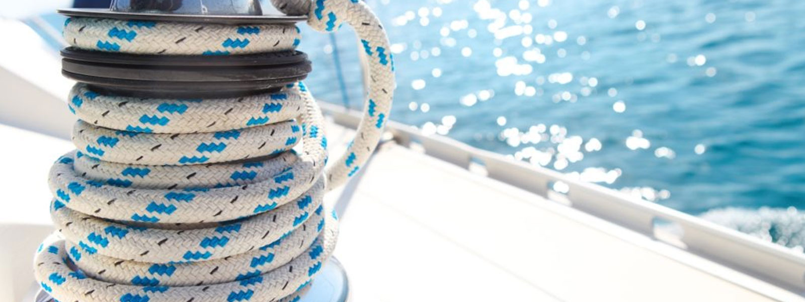 Marine Application Rope
