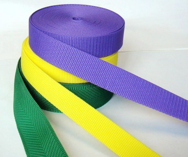SYNTHETIC WOVEN TAPE
